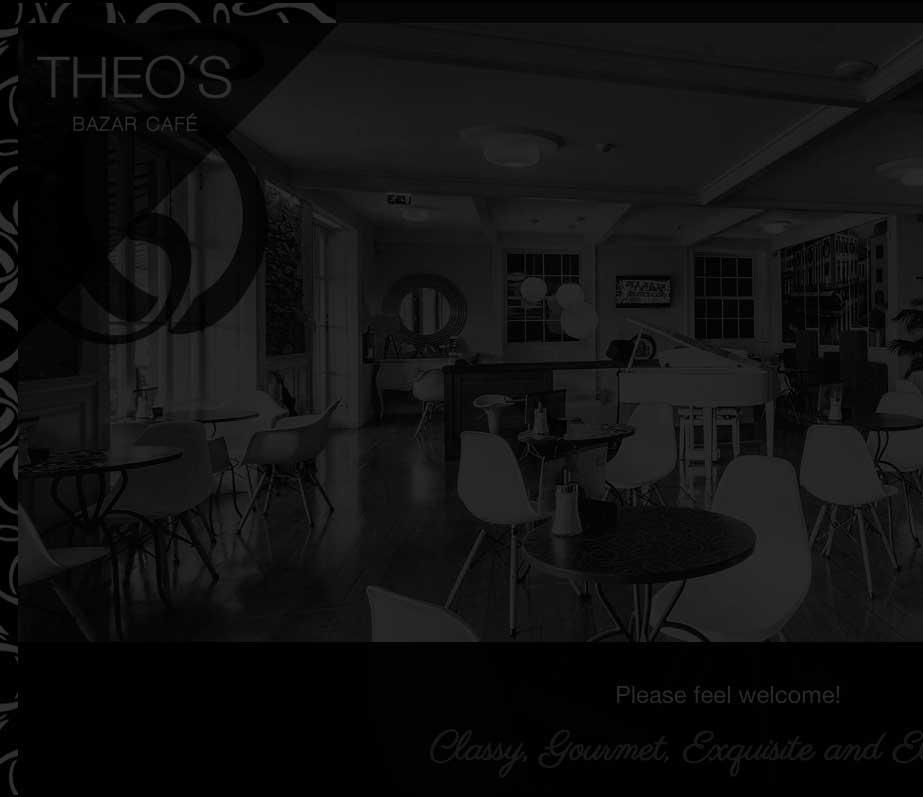 Theos Bazar Café