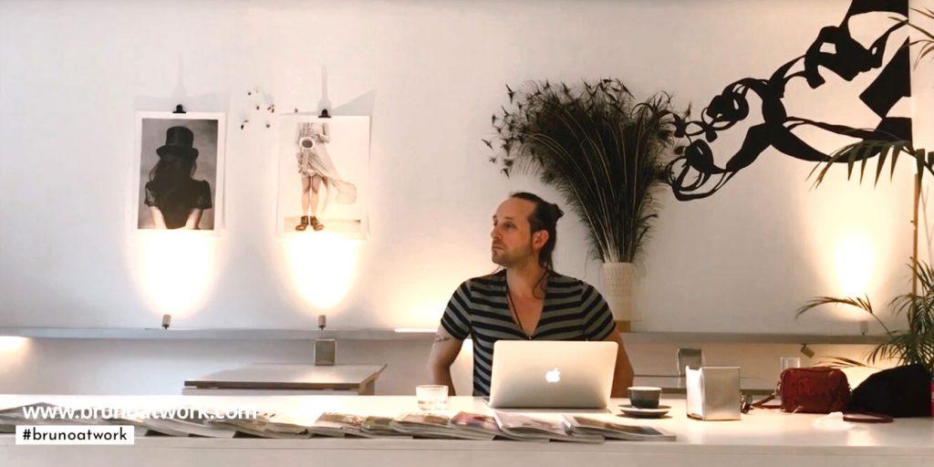 Bruno Monteiro WebDesigner Madeira